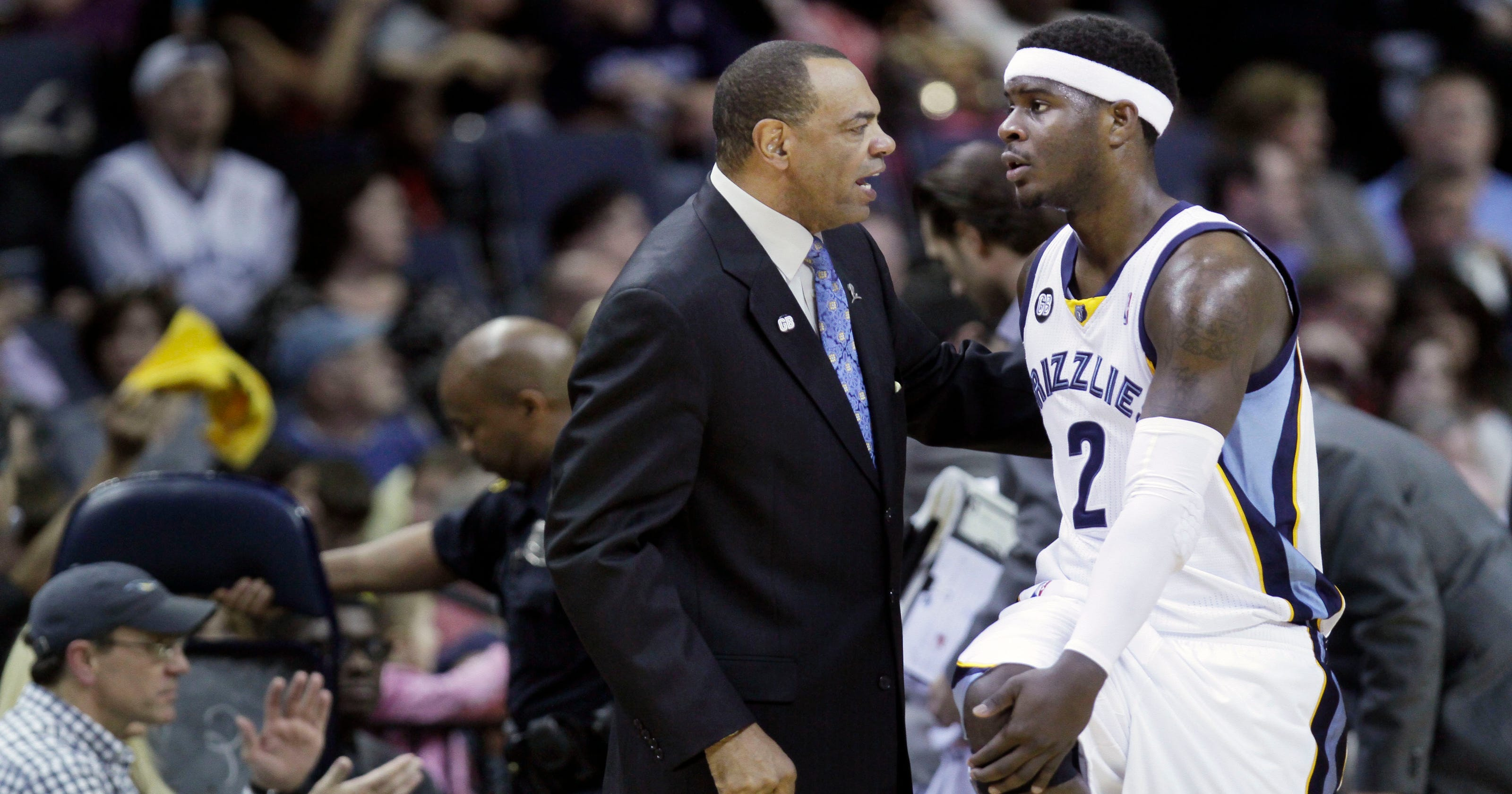 Josh Selby says Grizzlies experience led to depression