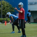 Photos: The best of Lions OTAs