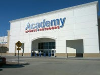 Win a Gift Card to Academy Sports