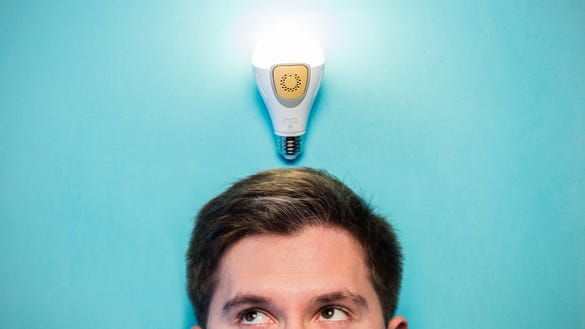 The Best Smart Bulbs of 2017