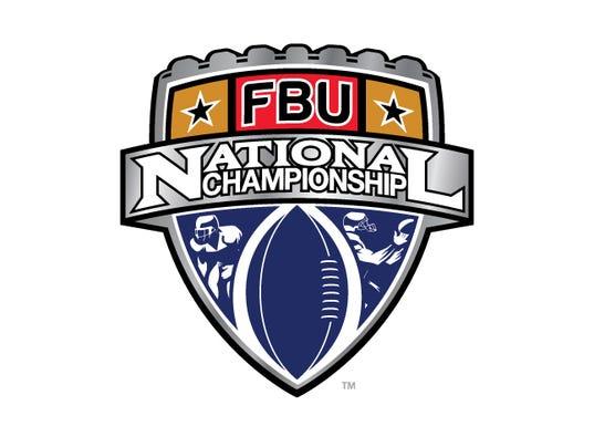 FBU National Championship logo