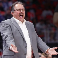 Niyo: Pistons' playoff push becomes race against time