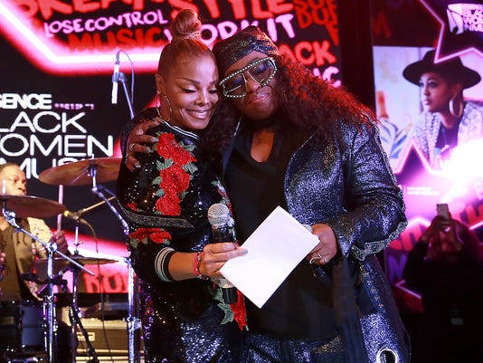 AP 2018 ESSENCE BLACK WOMEN IN MUSIC A ENT USA NY