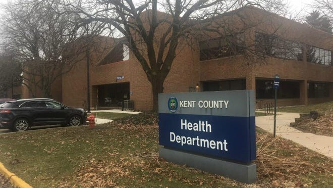With no slowing in the spread of coronavirus in Kent County, local health officials on Friday issued a warning and strong guidelines meant to help flatten the curve.