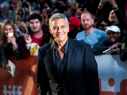 AP CANADA FILM TIFF SUBURBICON I ENT CAN ON