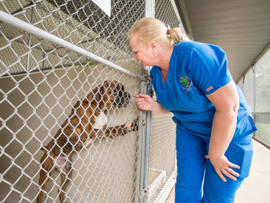 Santa Rosa County Animal Shelter