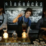 New Starbucks Delivery Costs More Than The Coffee