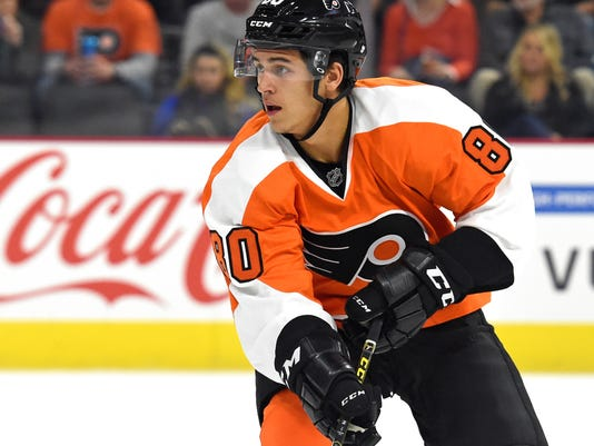 NHL: Preseason-New York Islanders at Philadelphia Flyers