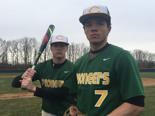 Clearview baseball