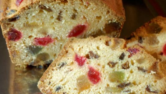 Fruitcake tends to get a bad rap, particularly from folks who have never had fruitcake.