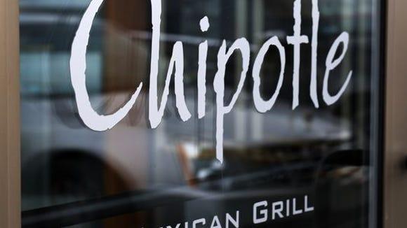 Chipotle will open Dec. 19.