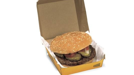 Some McDonald's quarter pounders likely will be cut from the menu.