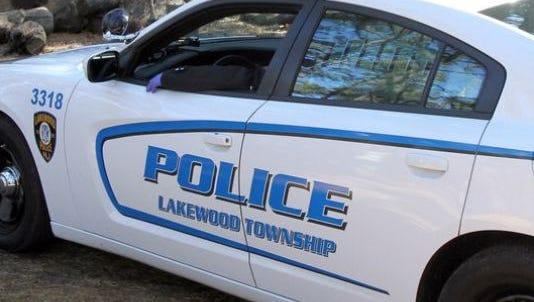 File: Lakewood Township Police