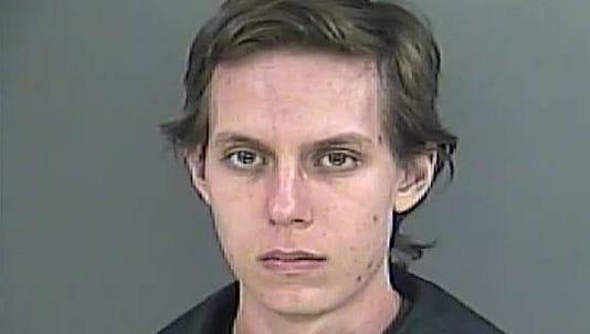 John Asher Farrell Villarreal, 22