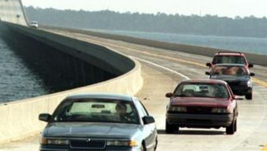 Volunteers offering to oversee the defaulted Garcon Point Bridge might be open to lawsuits too.