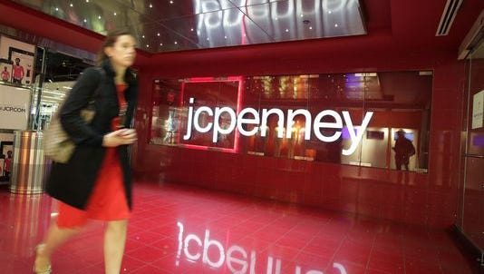 J.C. Penney has declared Chapter 11 bankruptcy and will eventually close 242 stores between now and the next fiscal year.