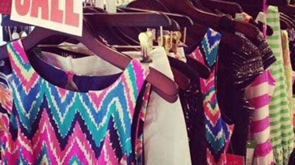 Shop major discounts and raise money for charity at the Guilty Girls Warehouse Sale
