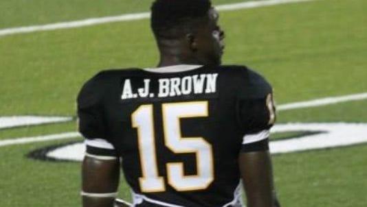 A.J. Brown