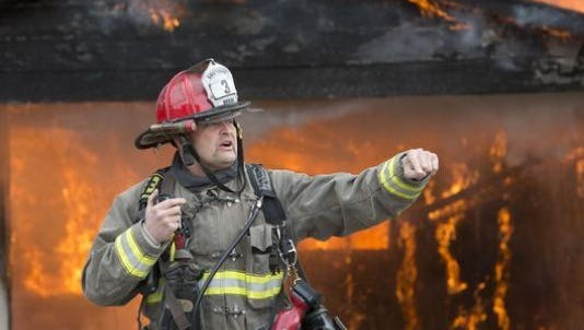 A failure to withhold taxes from stipend pay made to Escambia County volunteer firefighters may result in a dozen or so firefighters being forced to resign by the end of the month.