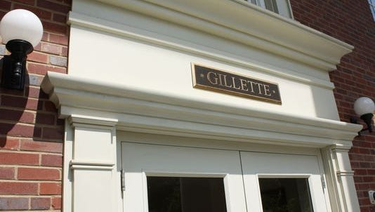 Authorities say the rape occurred in Gillette Hall, a dormitory on the Nashville campus of Vanderbilt University.
