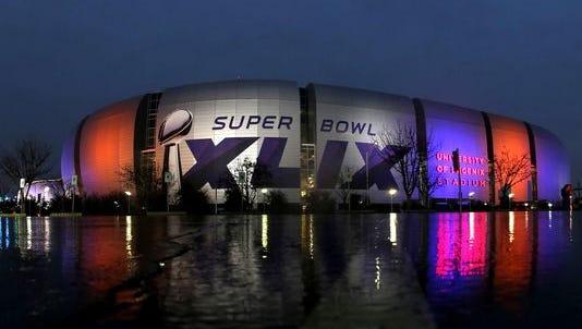 Who will win the Super Bowl