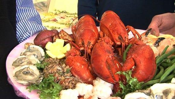 File: Lobster