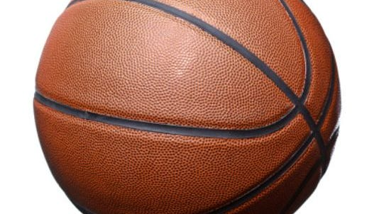 All district basketball tournament games scheduled for Monday night have been cancelled due to the weather