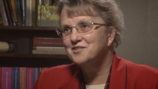 Superintendent of Public Instruction Diane Douglas