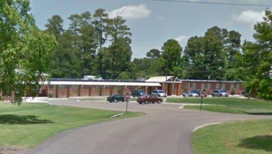 Sumner Hill Junior High School