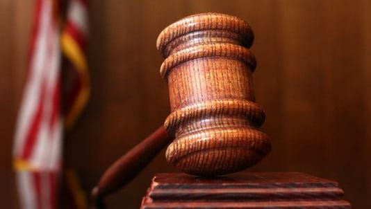 A California man who didn't register as a sex offender after he traveled to Alexandria in 2012 was sentenced Thursday to more than three years in prison.
