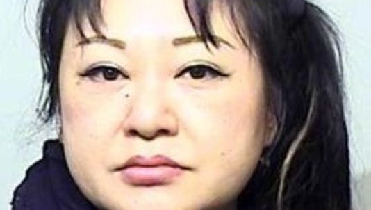 Acting on information that two local massage parlors were providing more than standard rub-downs, officers with the Vineland Police Department's Street Crimes Unit in December began an undercover investigation into Elaine's Asian Body Works