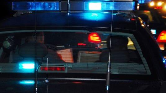 Deputies arrest burglary suspect with help of K-9