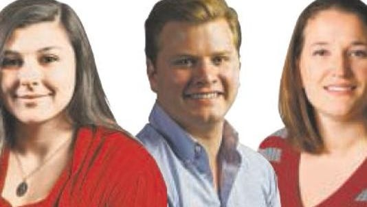 Kala Kachmar, Andrew Ford, Susanne Cervenka