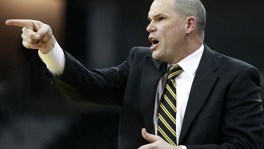 Dave Bezold will not return for the 2015-16 season, it was announced Monday.