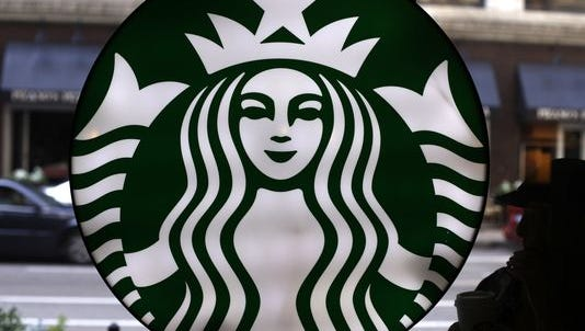 Starbucks is now the second largest U.S. restaurant chain.