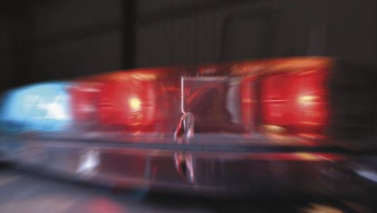 A pedestrian was struck and killed by a train.
