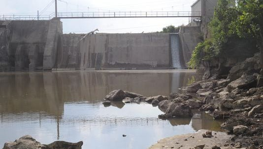 An appeals court has asked city auditor Paul Grahl to submit Ballville Dam petitions to the board of elections or explain why he has refused to do so.
