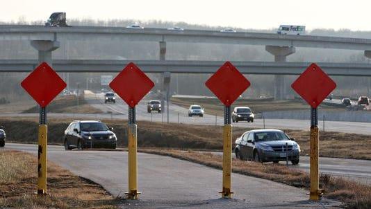 Audit says Missouri misspent $7M meant for highway repair