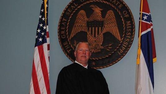 Judge Bill Weisenberger