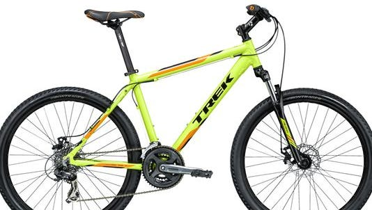Almost one million Trek bikes are being recalled in the United States and Canada following an injury that left a rider paralyzed.