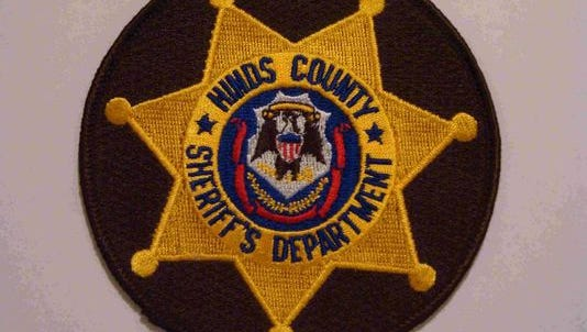 Hinds County Sheriff's Dept.