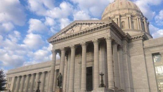 MO legislators discuss the budget