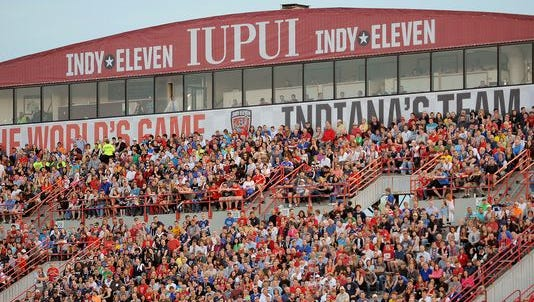 A bill to renovate IUPUI's Carroll Stadium will not be brought to a vote in the legislature.