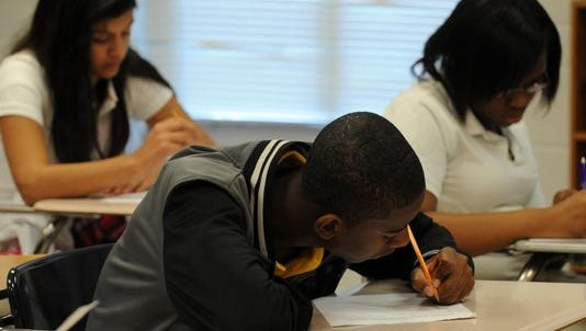 Some educators say students are subjected to too much testing.