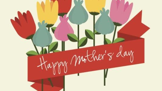 Submit Mother's Day Haiku's this week to Coloradoan to celebrate mom.