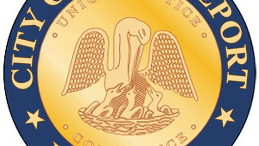 City of Shreveport emblem