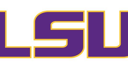LSU softball suffers shutout loss in NCAA regional.