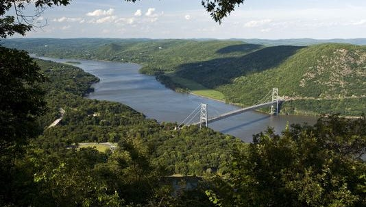 New York's Hudson River Valley is home to historic sites like Sleepy Hollow and West Point, and offers landscapes that inspired an entire school of painting.