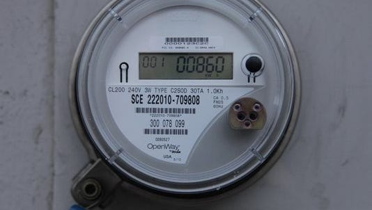 Southern California Edison and other California utilities could be required to implement time-of-use rates, which are popular in Arizona.