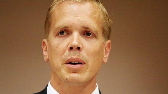 Rapid City mayor Sam Kooiker faces challenger Steve Allender at the polls next week.